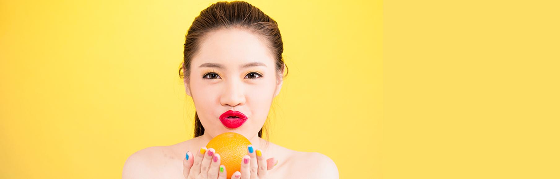 Les secrets de beauté des femmes asiatiques !